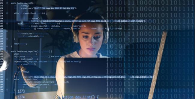 女性プログラマーとして大手企業で働いてみた体験談
